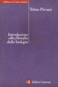 Introduction to Philosophy of Biology